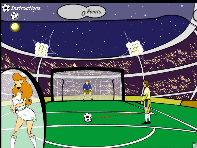 mnfclub game