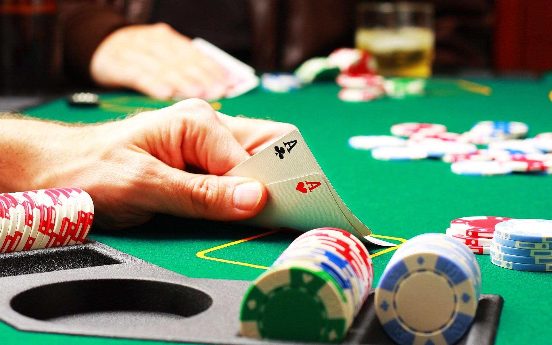 These Poker Cheating Tricks Have Shocked The Whole World