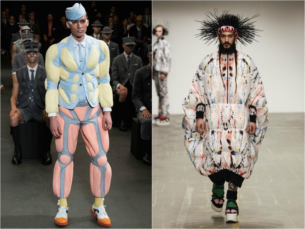 Fashion Design Is Stupid