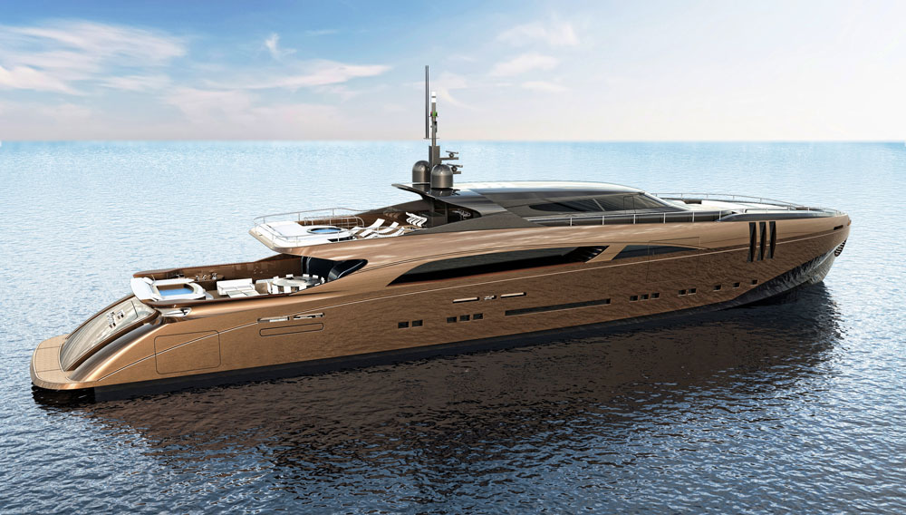 Most Expensive Watch In The World With Price >> The Most Luxurious And Expensive Yachts Ever Build On Planet Earth! Which One Would You Buy ...