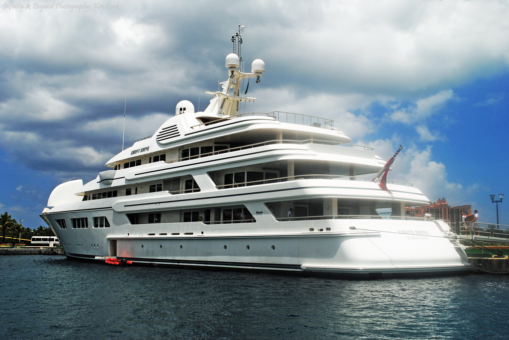 Top 10 Most Expensive Yachts Ever_10