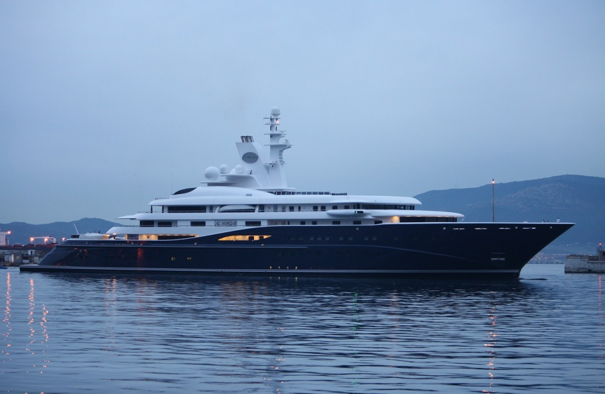 Top 10 Most Expensive Yachts Ever_5