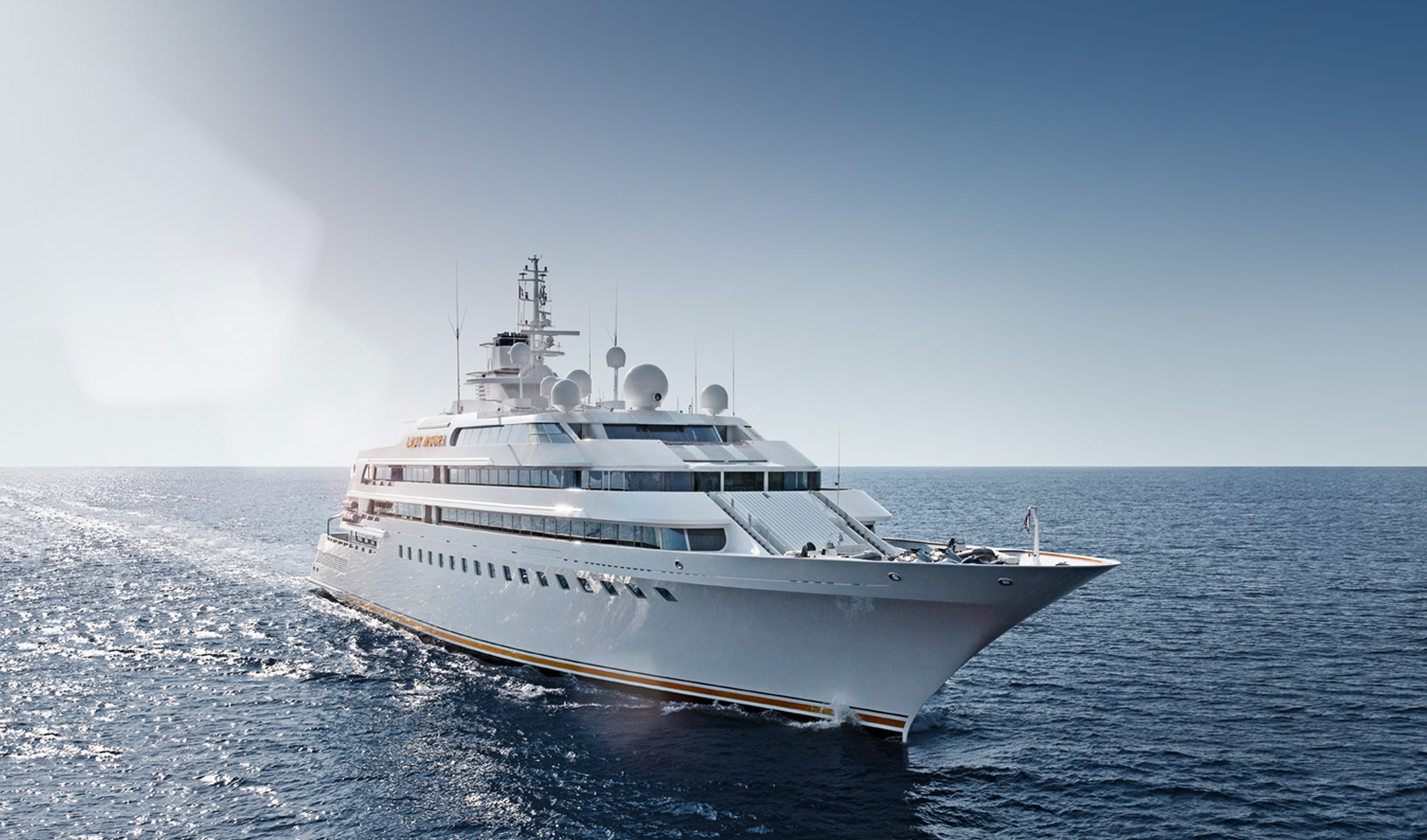 Top 10 Most Expensive Yachts Ever_6