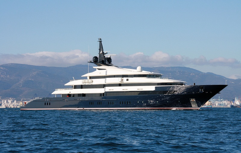 Top 10 Most Expensive Yachts Ever_7