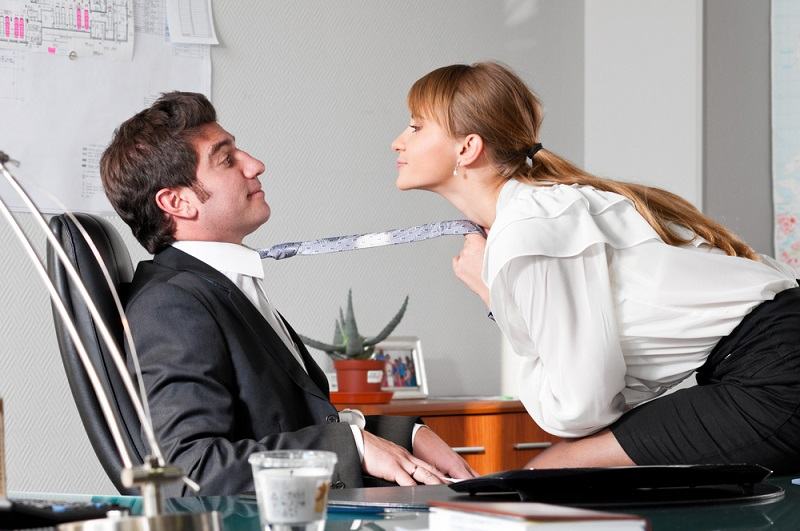 10 Coworker Crush Types_Workplace-Attraction