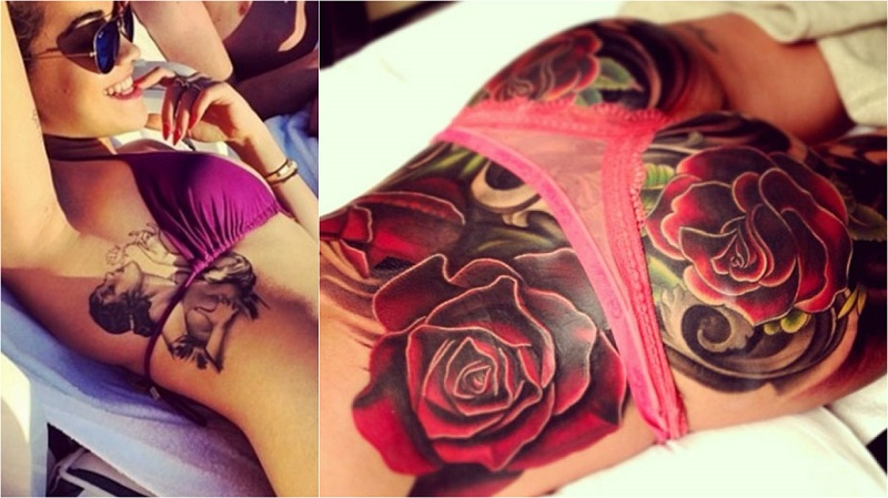 The Sexiest Tattoos Of Celebrities_1 preview