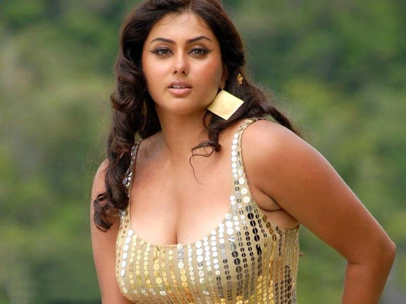 The Hottest Bollywood Divas_namitha-hot-wide-desktop-wallpaper