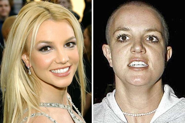 celebs_Britney Spears