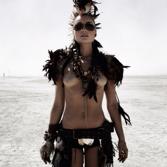 The Hottest Burning Man Babes_18