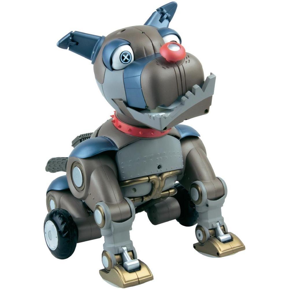 robo pets_Wrex the Dawg