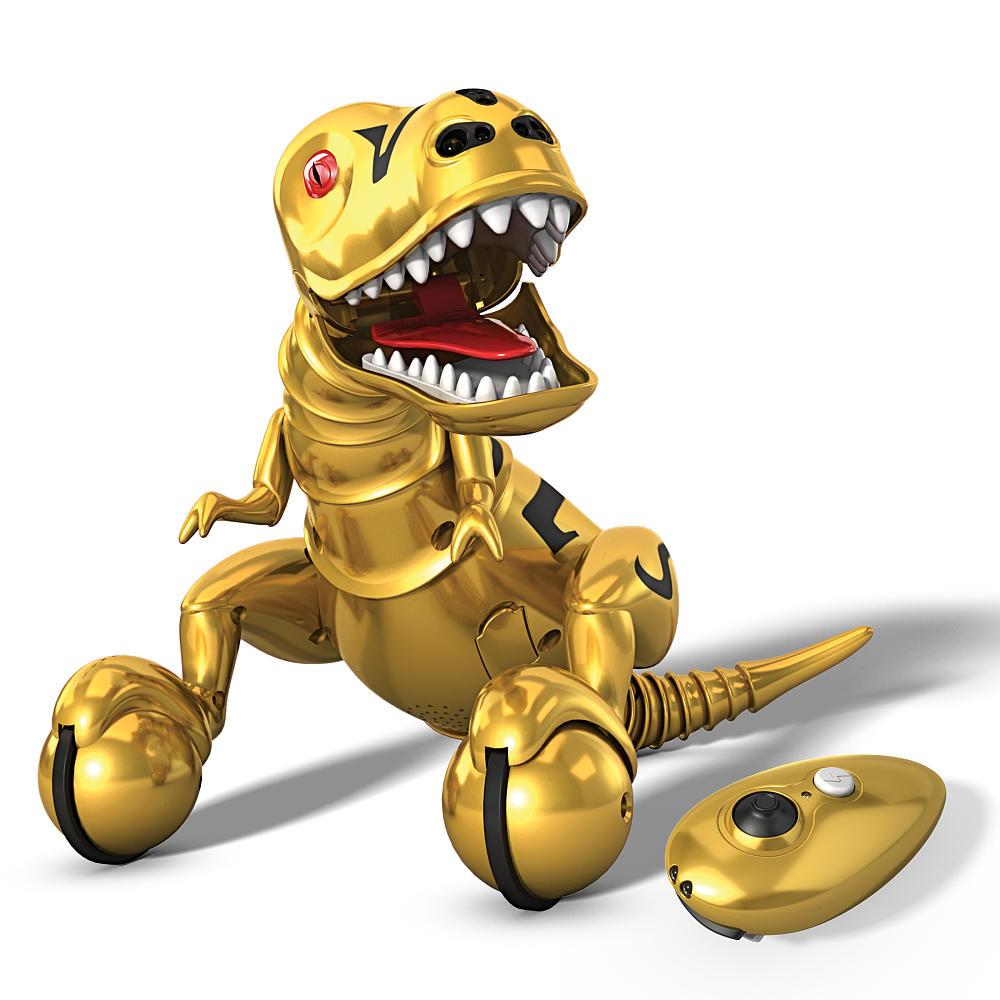 robo pets_Zoomer Dino