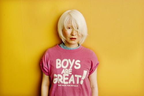 Albino Models_2