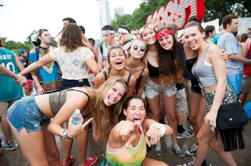 best music fests_lollapalooza