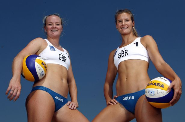 sexiestt uniforms_volleyball