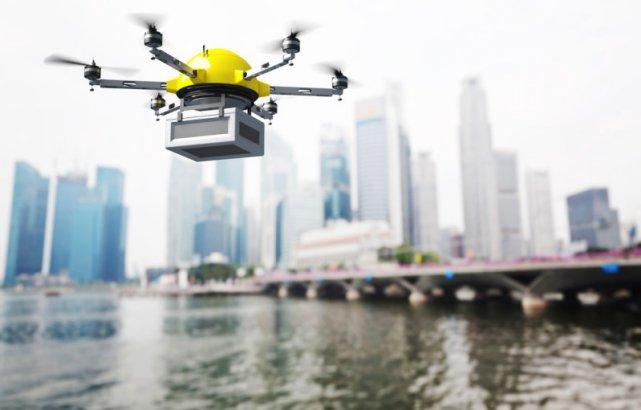 drones delivery_5