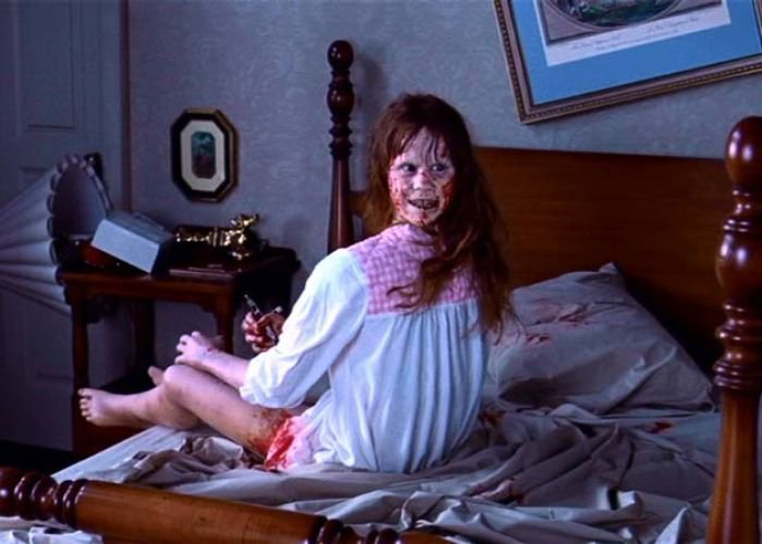 horror movies_The Exorcist
