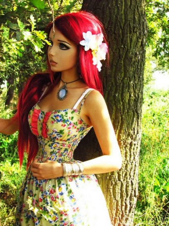 living dolls_Anastasiya Shpagina