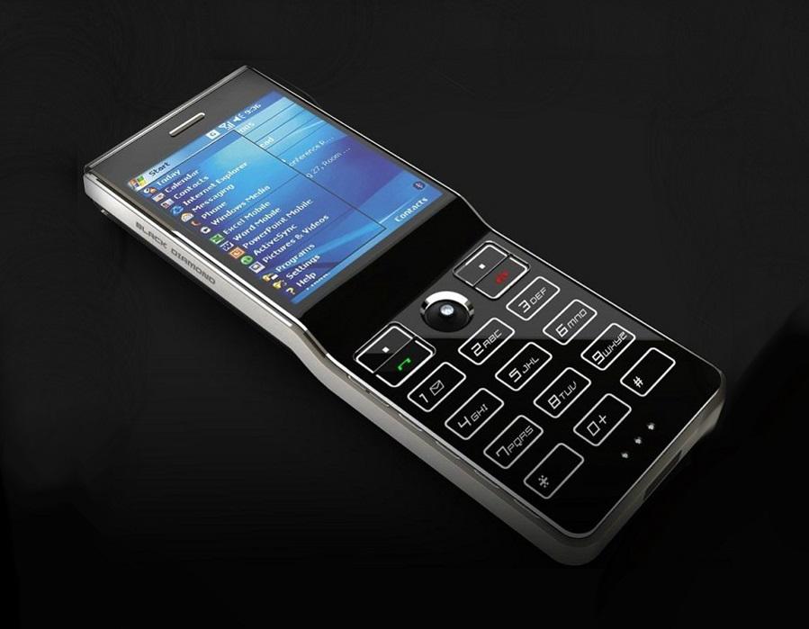 most expensive smartphones_Black Diamond VIPN -$300,000