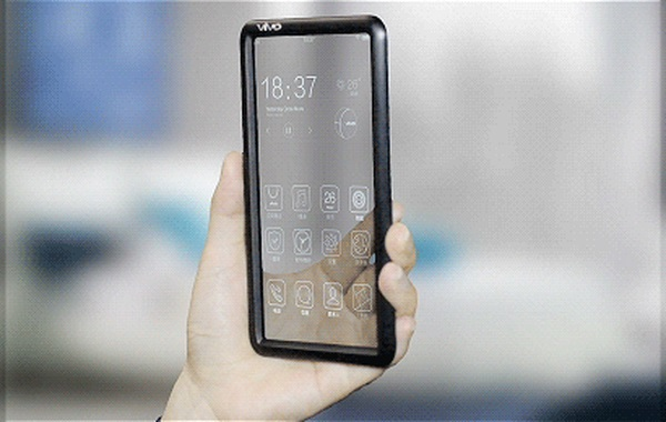 vivo transparent phone_3