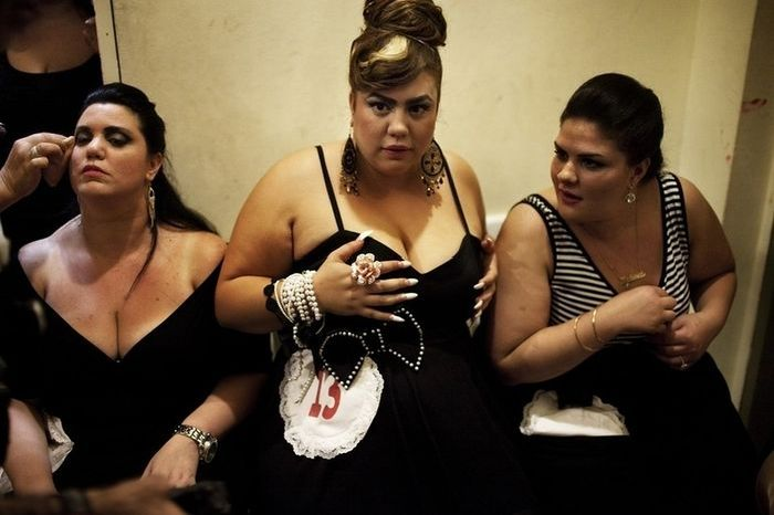 'Fat girls beauty pageant'_1
