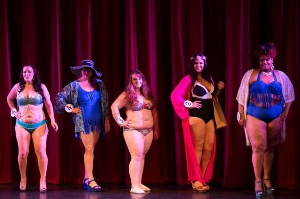 'Fat girls beauty pageant'_3