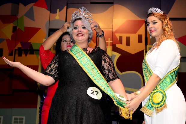 'Fat girls beauty pageant'_4