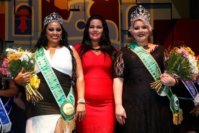 'Fat girls beauty pageant'_5