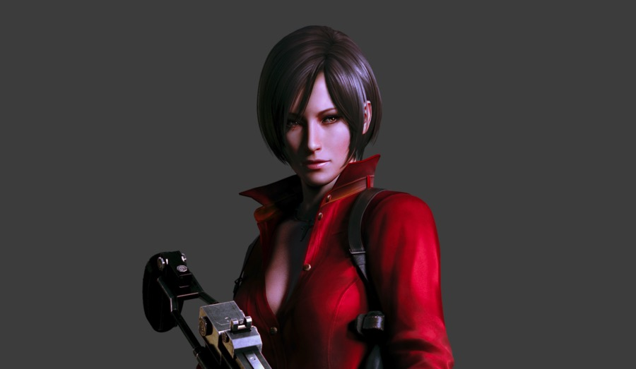 dangerous video game girls_Ada Wong or Carla
