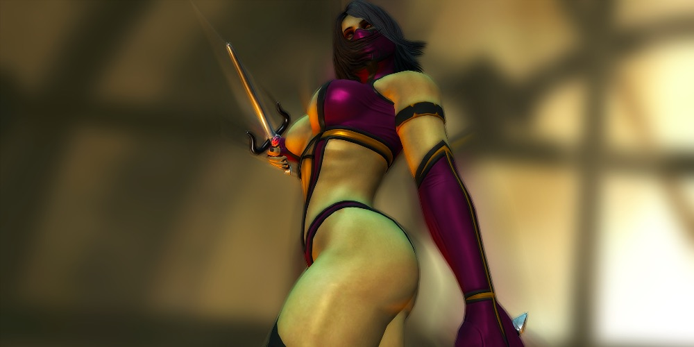 dangerous video game girls_featured