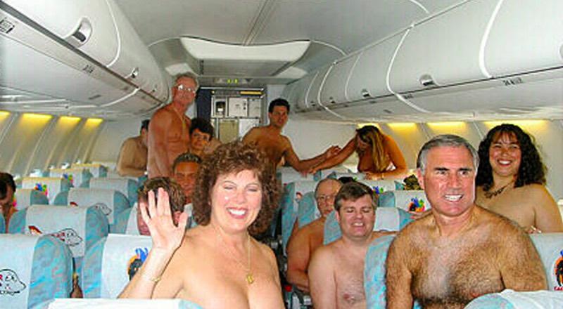 5 types of passengers_5