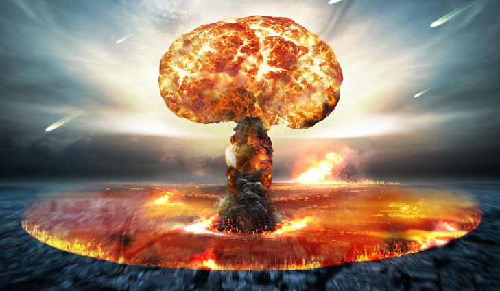 apocalypse reasons_nuclear war