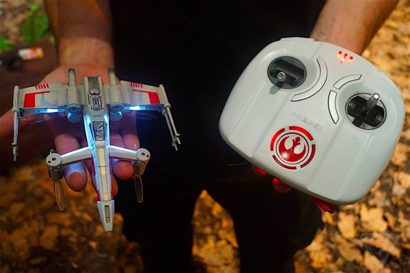 star wars robots_drone