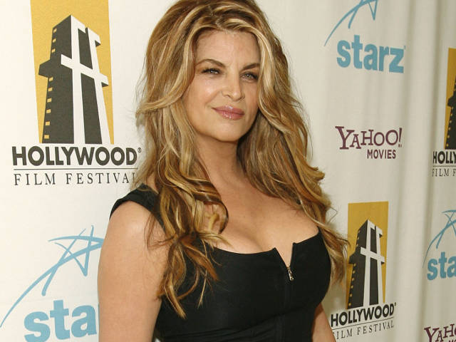 bans from celebs_kirstie alley2