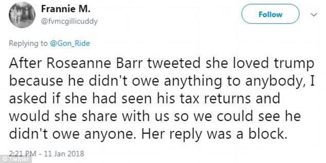 bans from celebs_rosanne bar