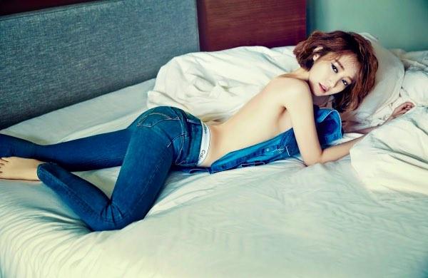 kpop babes_Go Jun Hee