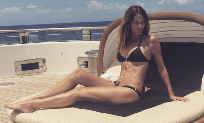 sexiest billionaires' wives_Kirsty Bertarelli