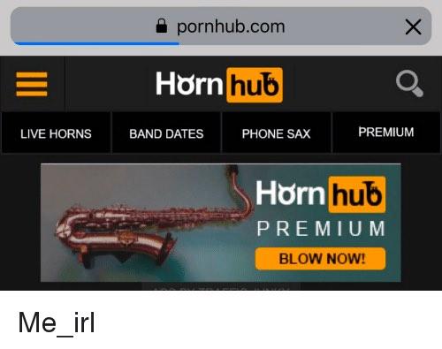 horn hub_2