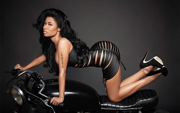 nicki minaj twerking_2